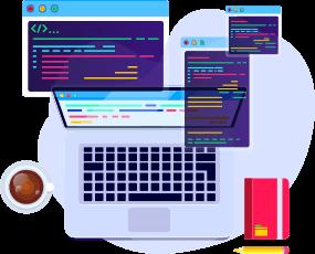 CMS web development