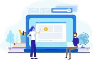 We design service